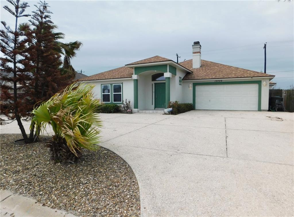 14029 Coquina Bay Avenue Property Photo