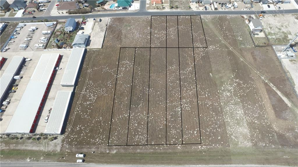 15849 S Padre Island Drive Property Photo 1