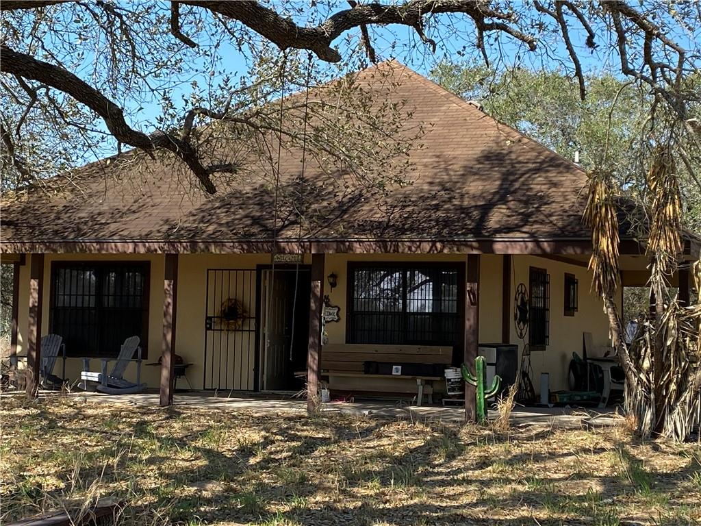 498 CR 406 Property Photo - Falfurrias, TX real estate listing