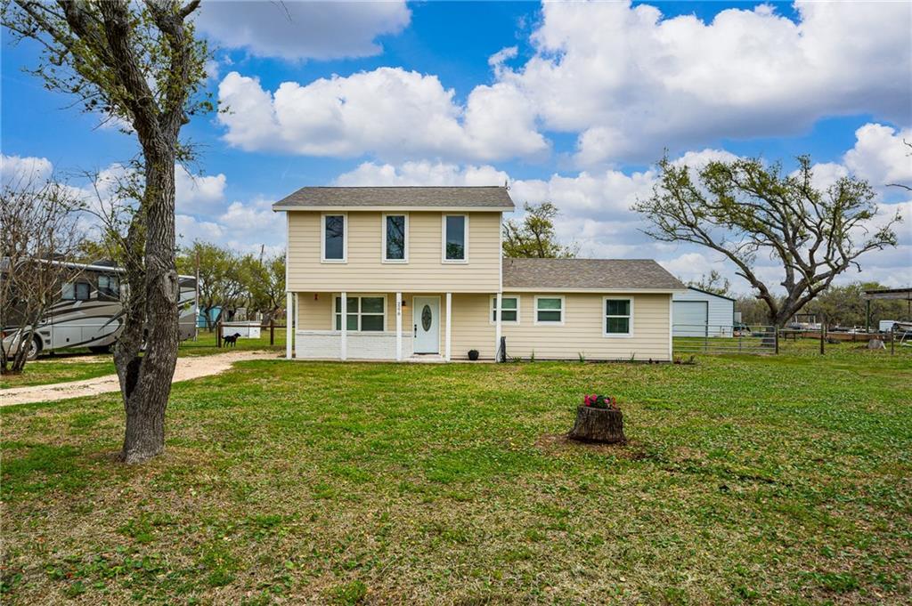 2278 Jocelyn Road Property Photo