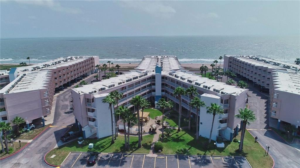 3938 Surfside Boulevard #3307 Property Photo