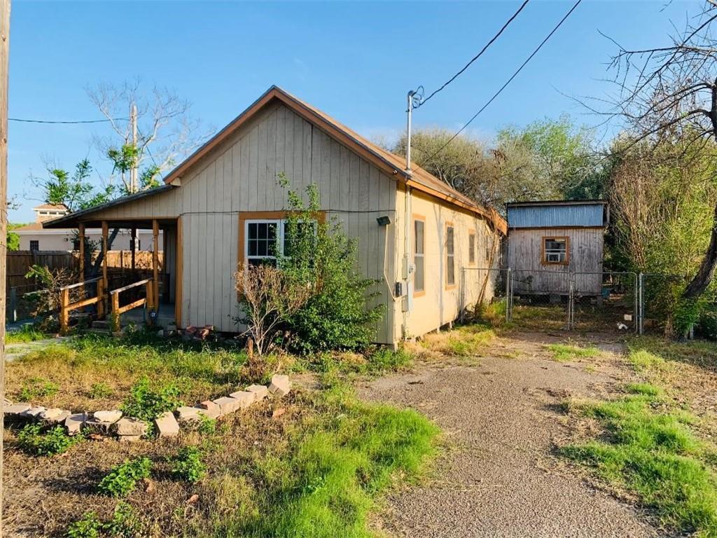 1026 Webb Street Property Photo