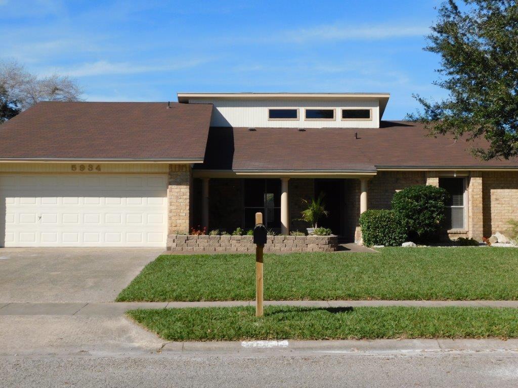 5934 Crooked Creek Drive Property Photo