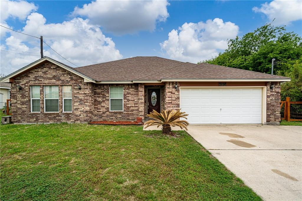 2157 First Street Property Photo - Ingleside, TX real estate listing