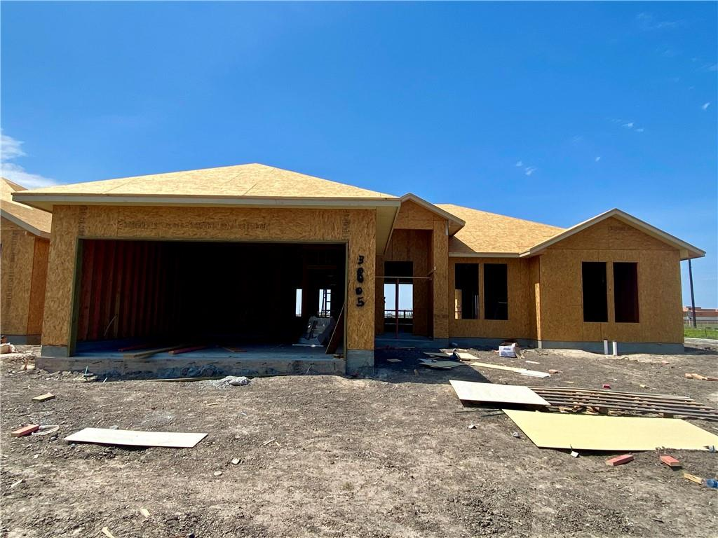 3805 Morteza Property Photo - Corpus Christi, TX real estate listing