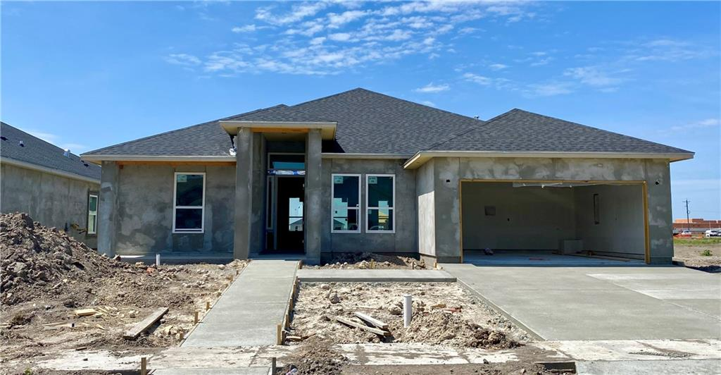 3821 Negin Property Photo - Corpus Christi, TX real estate listing