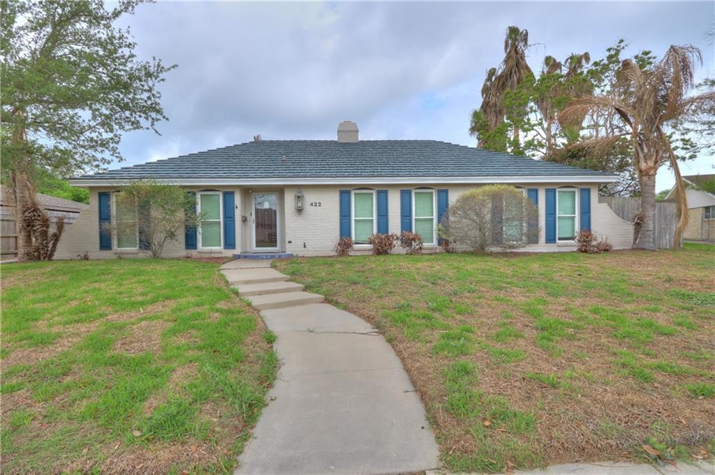 422 Sharon Drive Property Photo 1