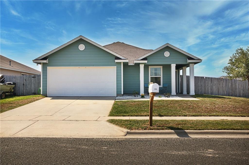2301 Blue Star Drive Property Photo