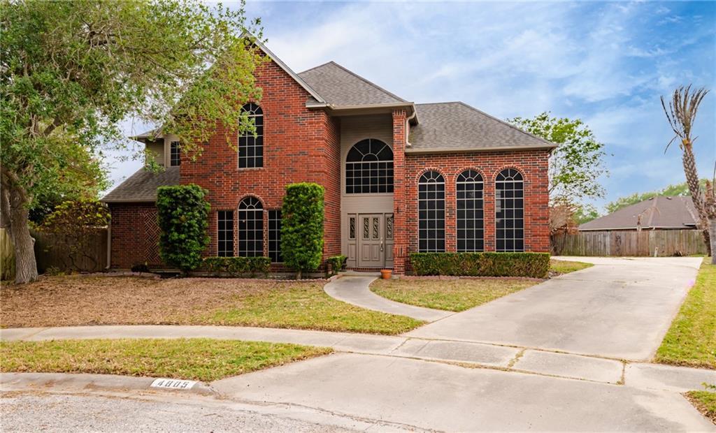 4805 Kerrville Drive Property Photo