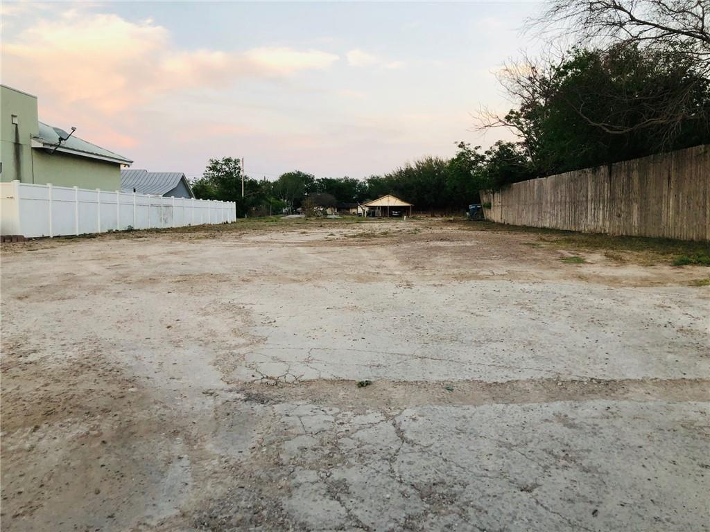0 N. Norton Avenue Property Photo - Freer, TX real estate listing