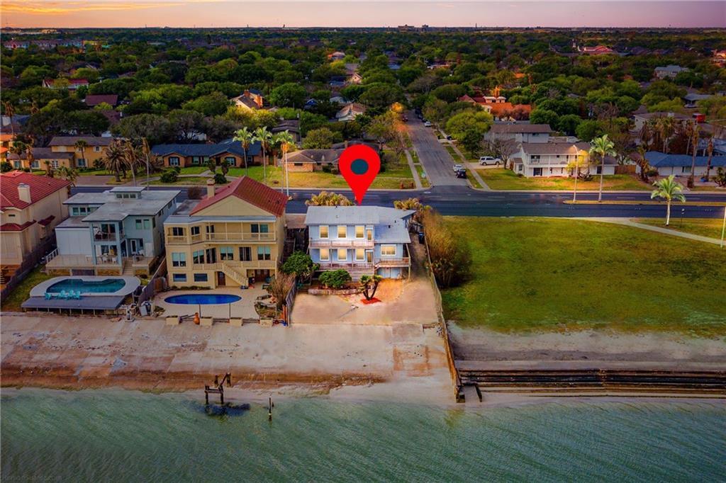 5402 Ocean Drive Property Photo