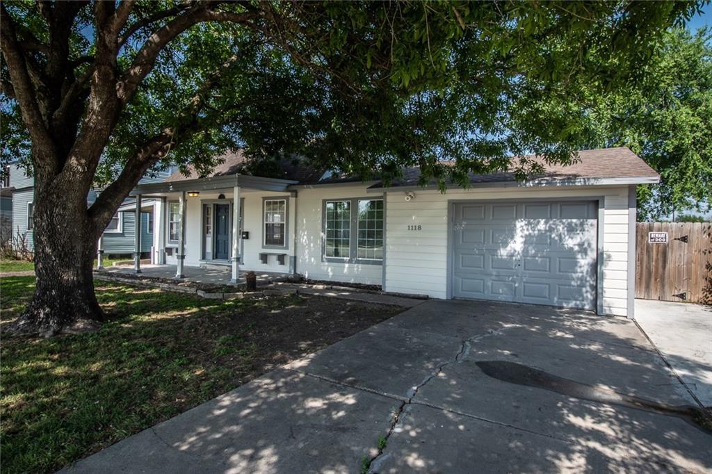 1118 Florida Avenue Property Photo 1