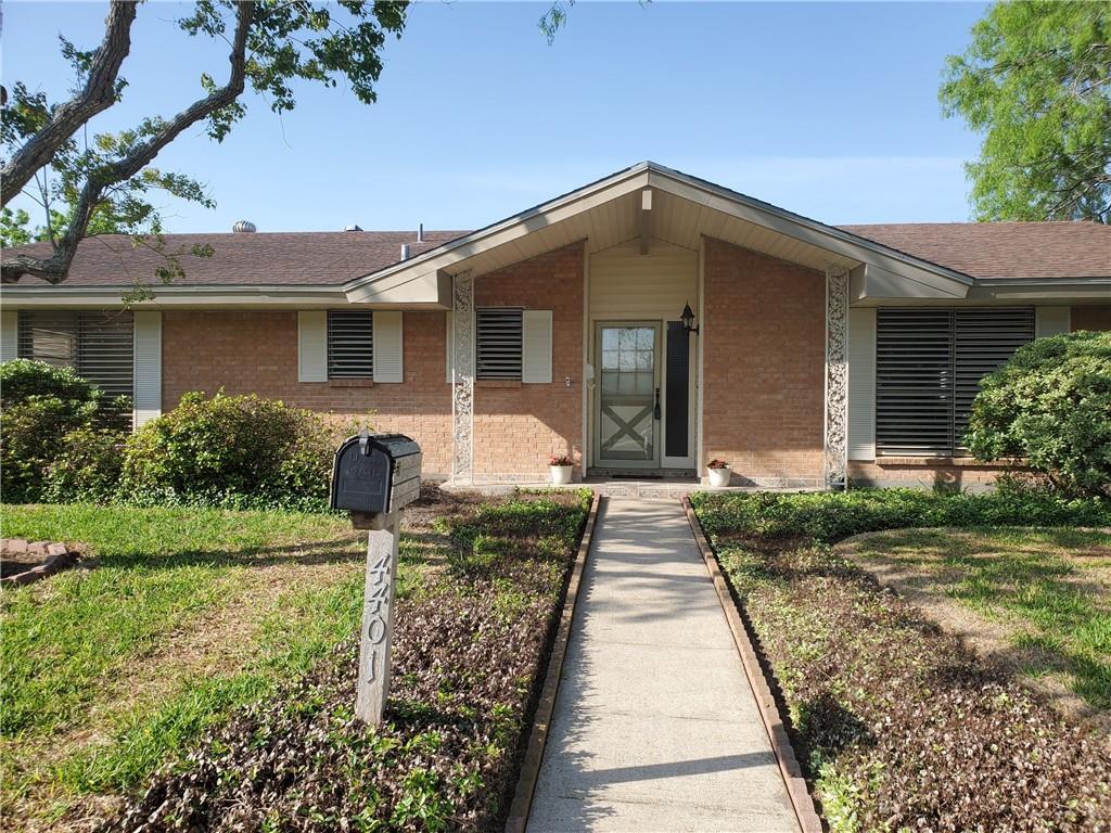 4401 Carlow Drive Property Photo