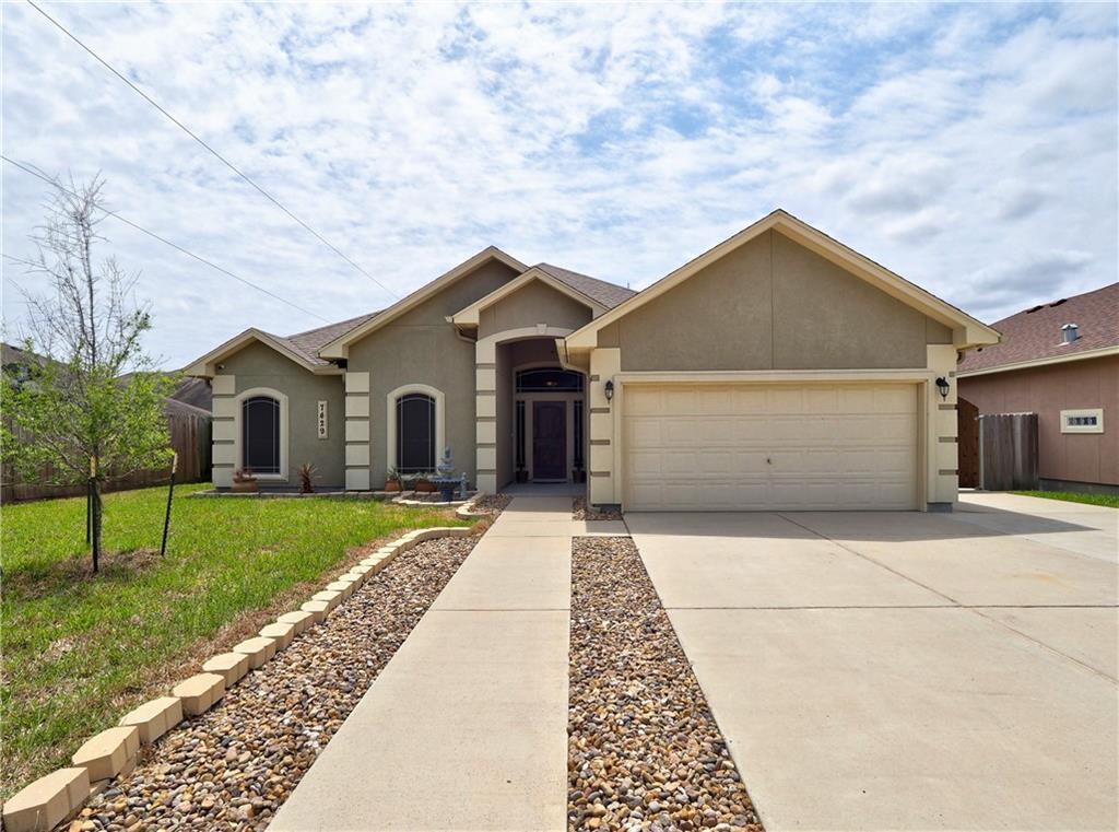 7429 Trail Creek Drive Property Photo