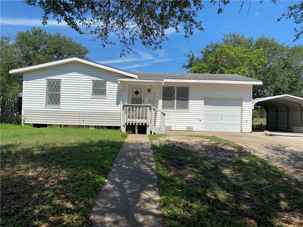856 Hamilton Street Property Photo 1