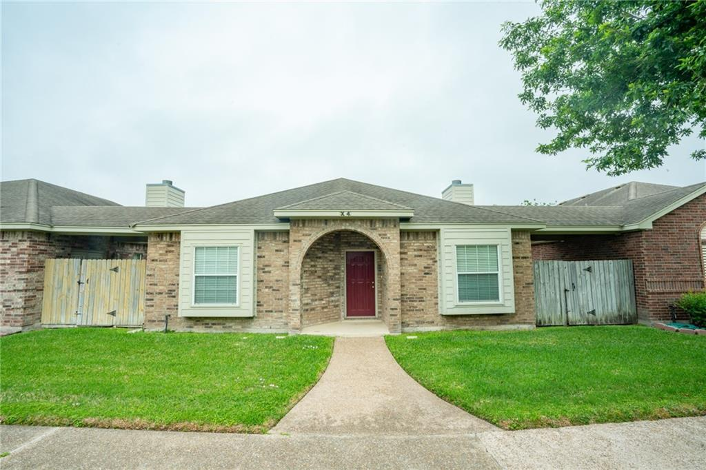 7205 The Mansions Drive #x4 Property Photo