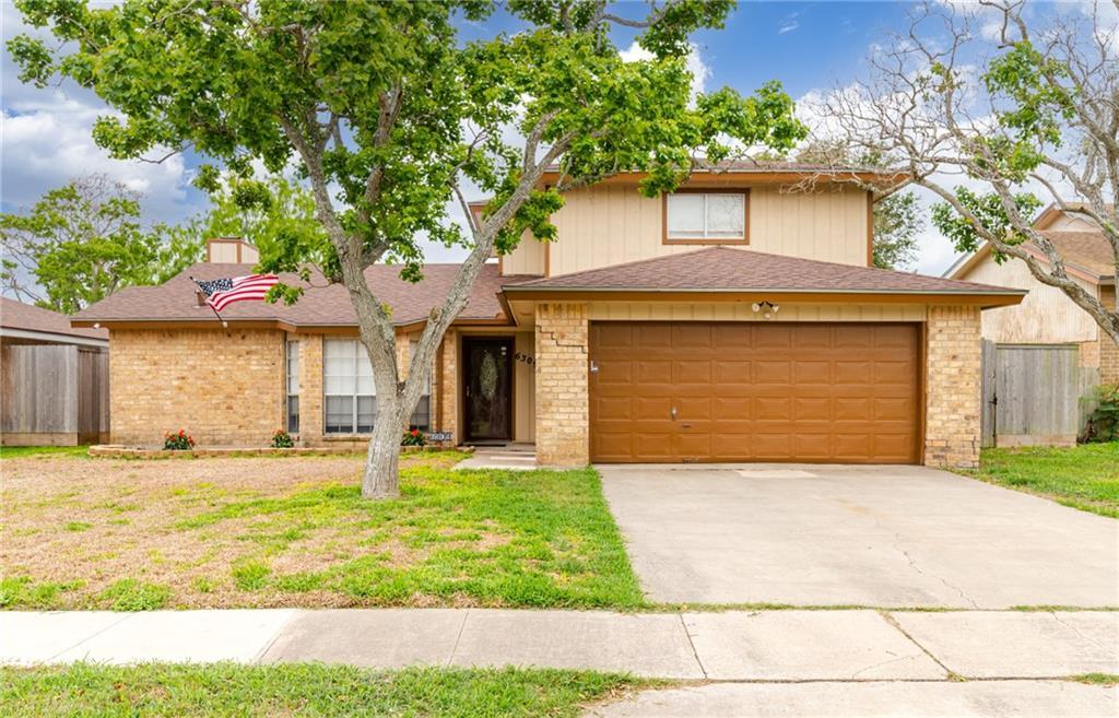 6309 Seamist Drive Property Photo