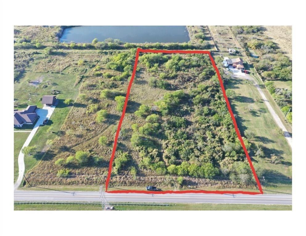 1612 County Rd & Fm 2986 Property Photo - Gregory, TX real estate listing