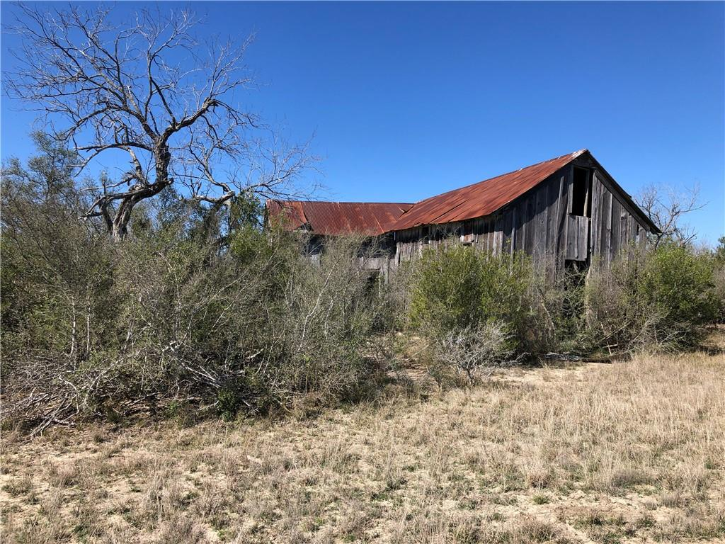 00 County Road 121/CR 116 Property Photo - George West, TX real estate listing