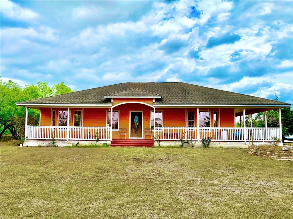 6980 Fm 1833 Property Photo 1
