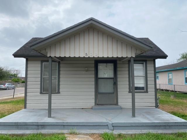 502 Iowa Street Property Photo