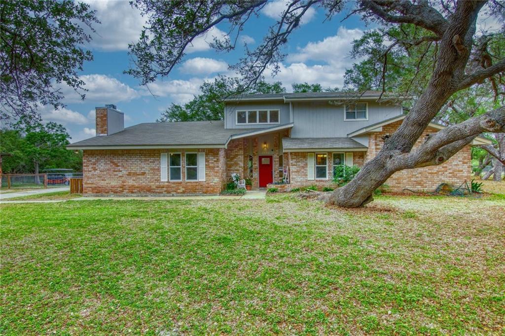 433 3rd Street Property Photo - Aransas Pass, TX real estate listing