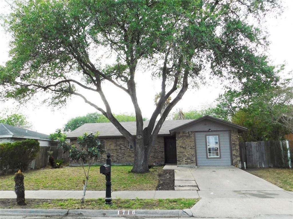 1716 Tony Street Property Photo