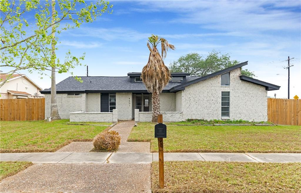 4601 Snead Drive Property Photo