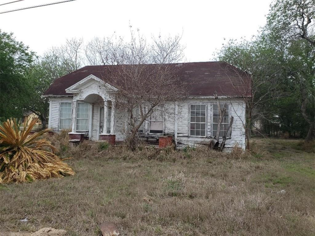 1018 S US Highway 281 Property Photo - Falfurrias, TX real estate listing