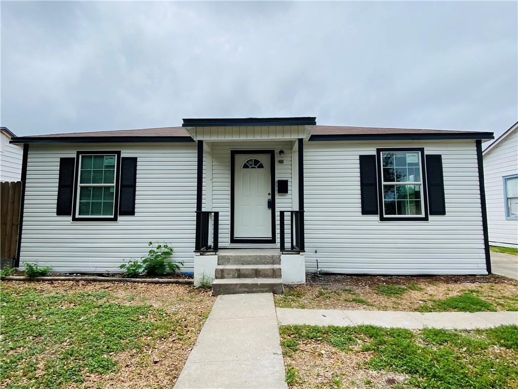 1037 Lum Avenue Property Photo