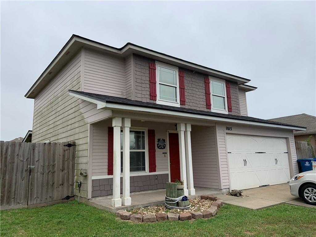 1015 Livermore Street Property Photo