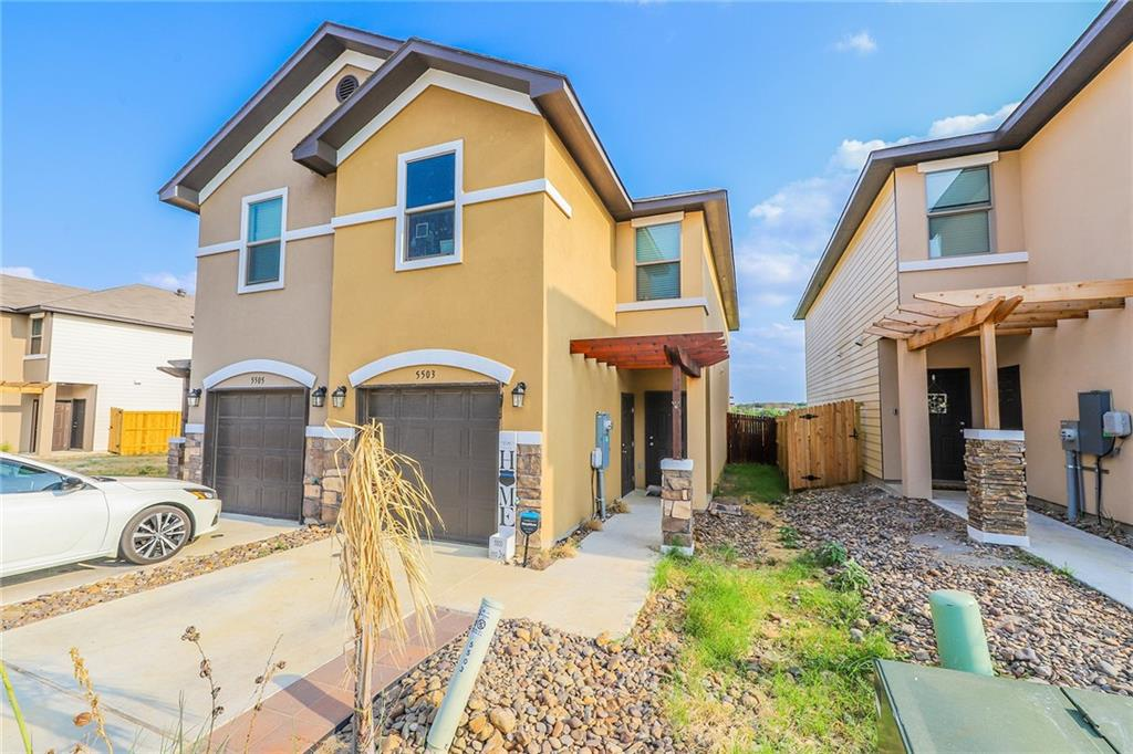5503 Montevista Drive Property Photo - Laredo, TX real estate listing