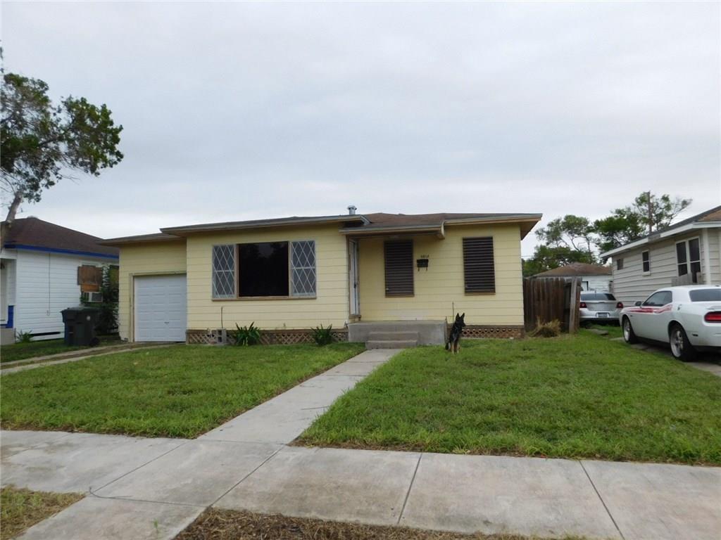 4814 Nesbitt Drive Property Photo