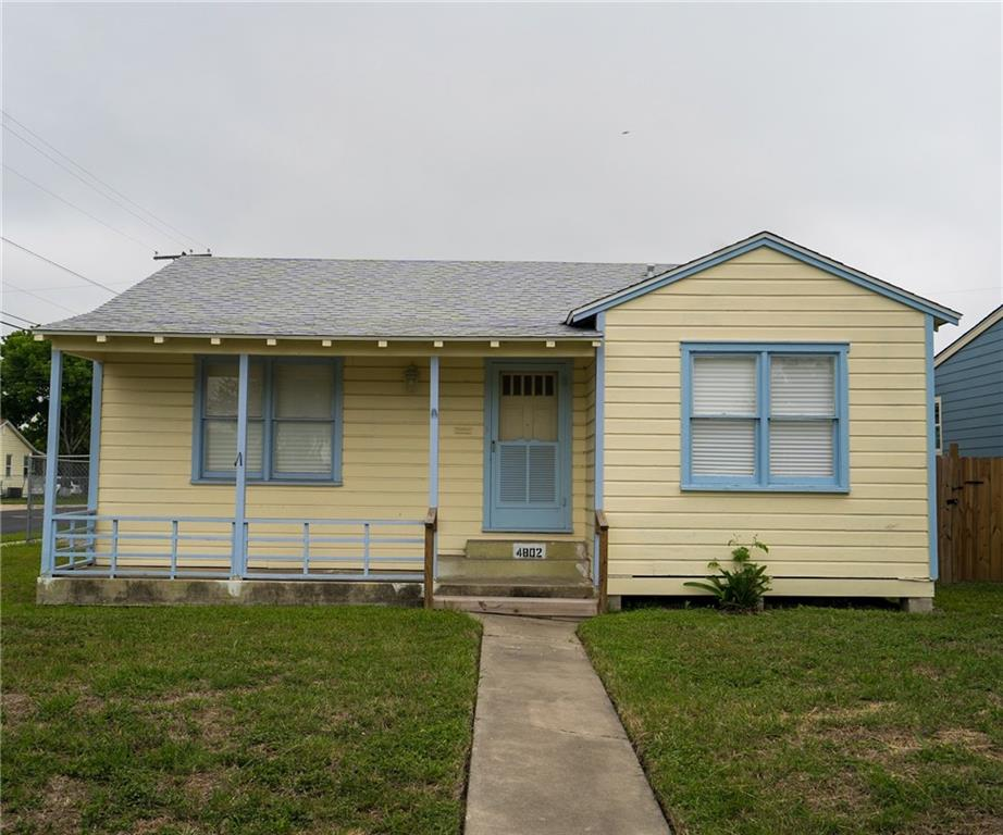 4802 Johnston Drive Property Photo