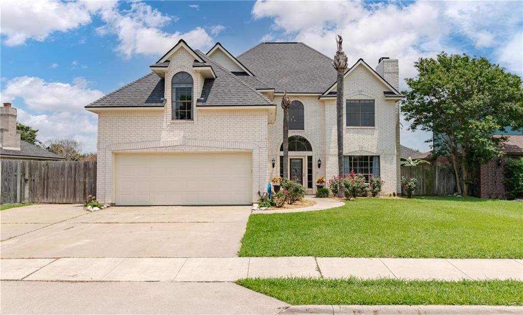 303 Long Point Drive Property Photo 1