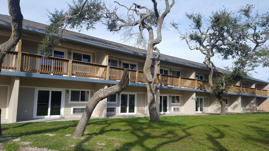 919 N Fulton Beach Rd #207 Property Photo - Fulton, TX real estate listing
