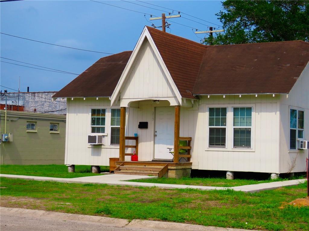213 S Mccall Street Property Photo