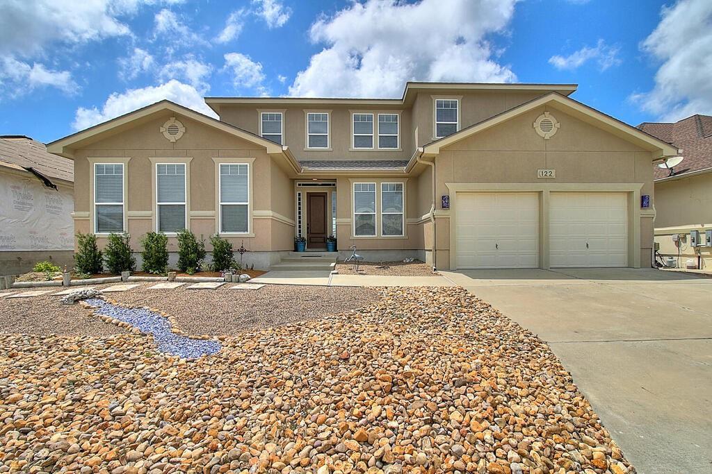 122 Sea Breeze Drive Property Photo 1