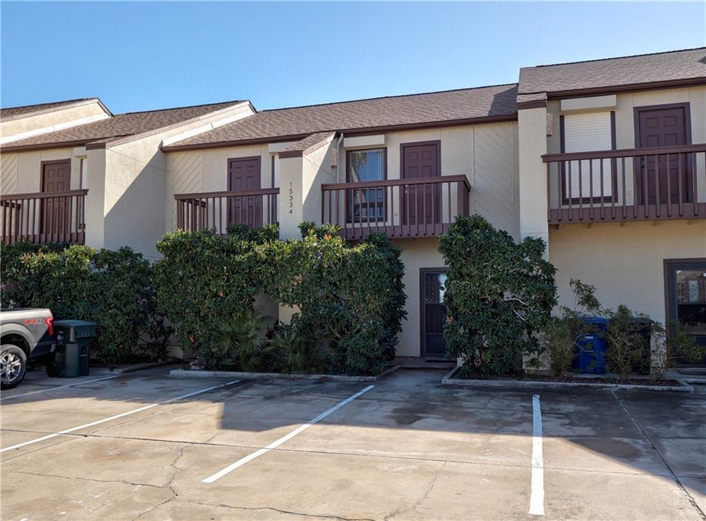 15334 Bonasse Court #1001 Property Photo - Corpus Christi, TX real estate listing