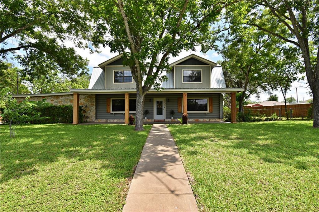 1535 W Houston Street Property Photo