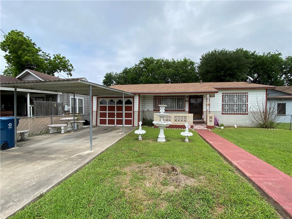 508 N Trinity Street Property Photo
