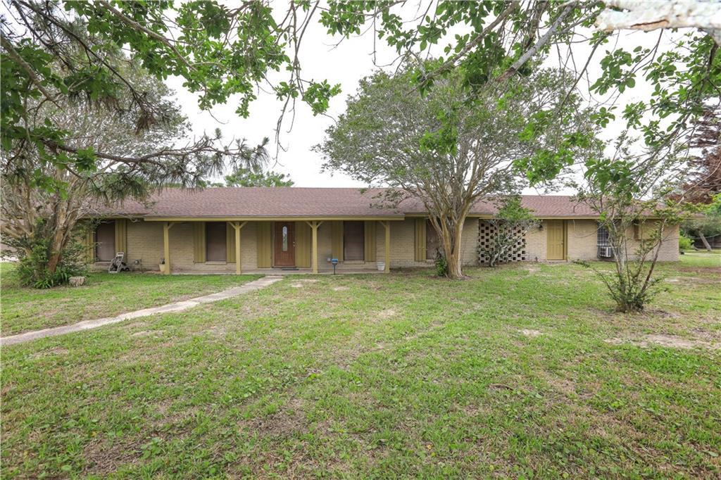 3636 Flour Bluff Drive Property Photo 1