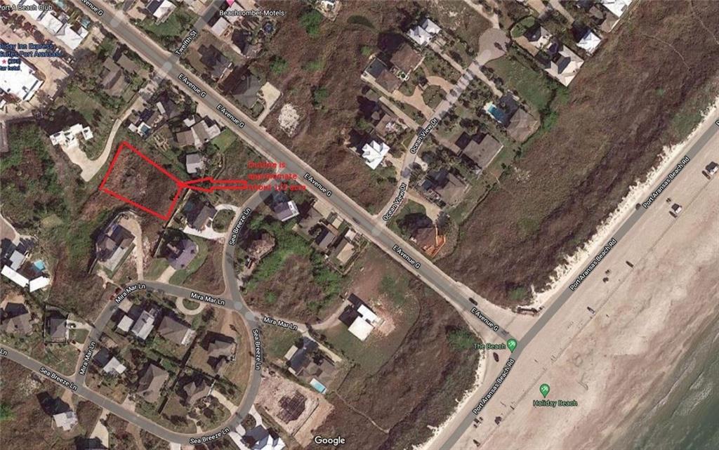 723 Del Mar Lane Property Photo 1