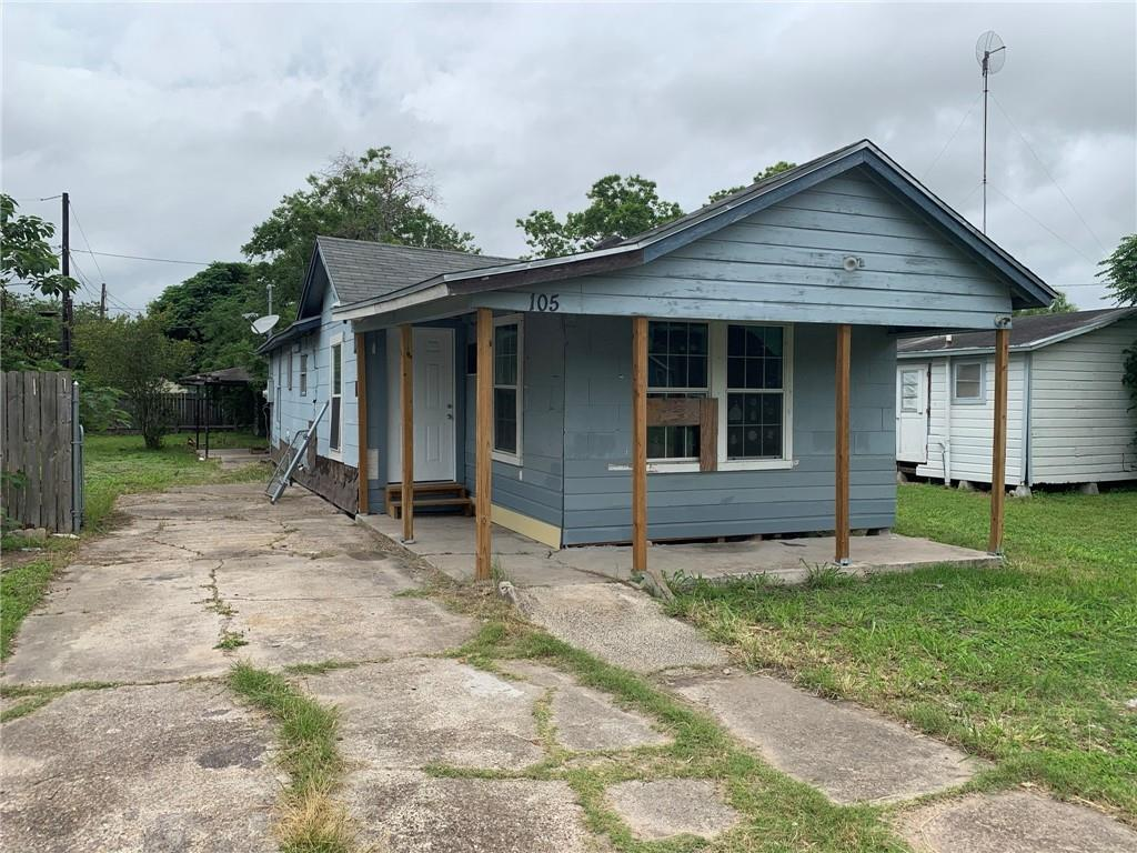 105 Second Street Property Photo 1