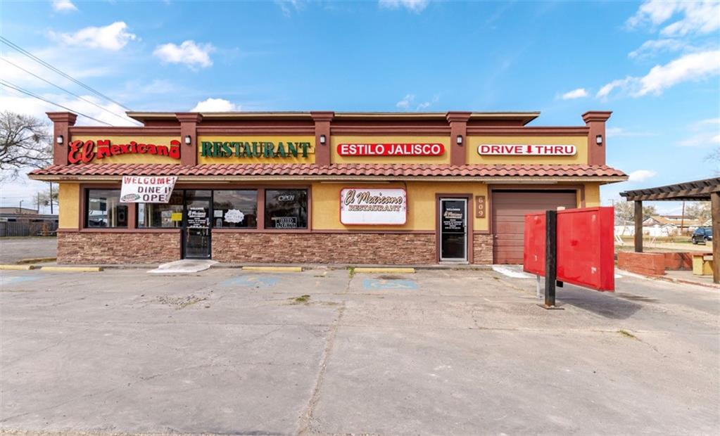 609 E Avenue J Property Photo
