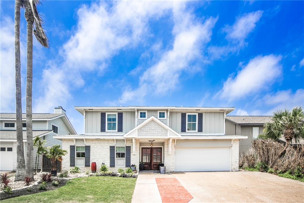 441 Marina Drive Property Photo 1