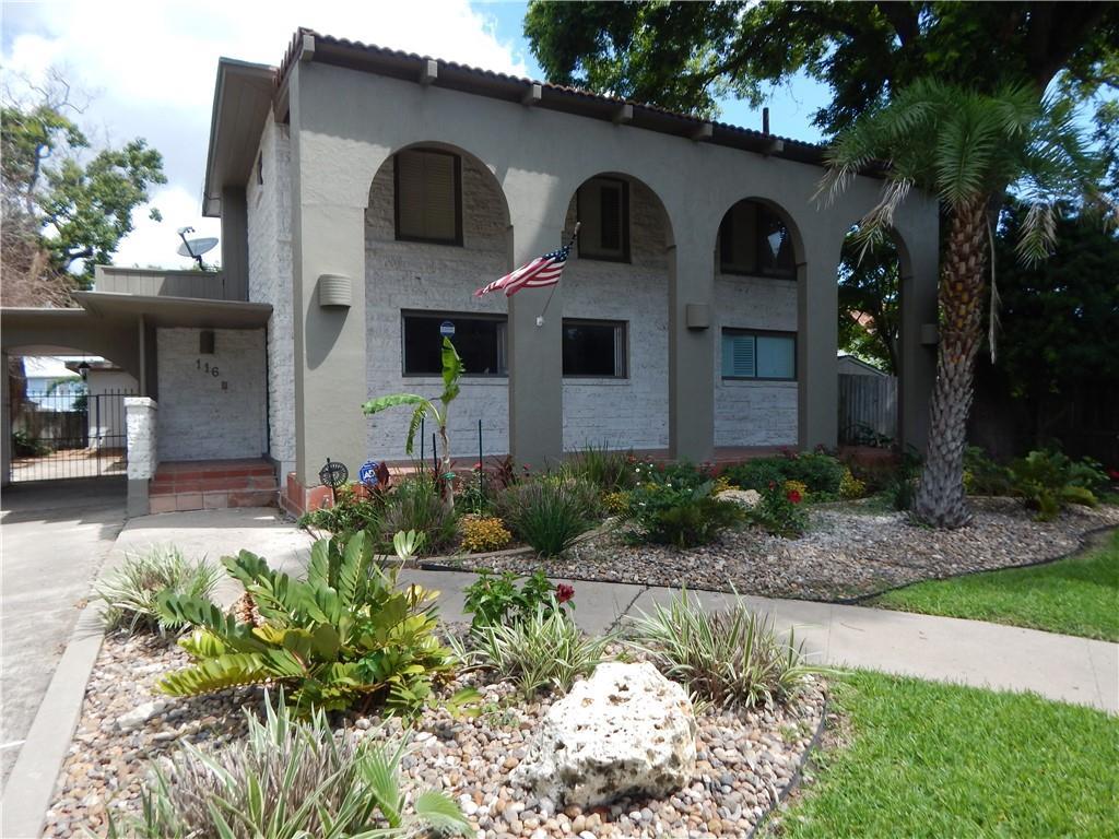116 Del Mar Boulevard Property Photo 1