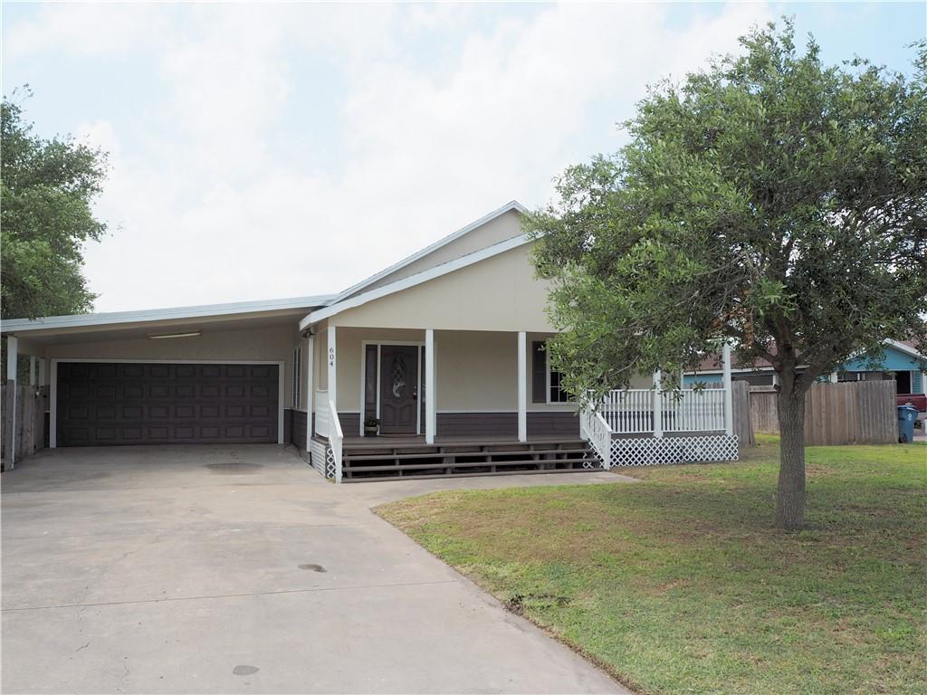 604 N Ironwood Avenue Property Photo