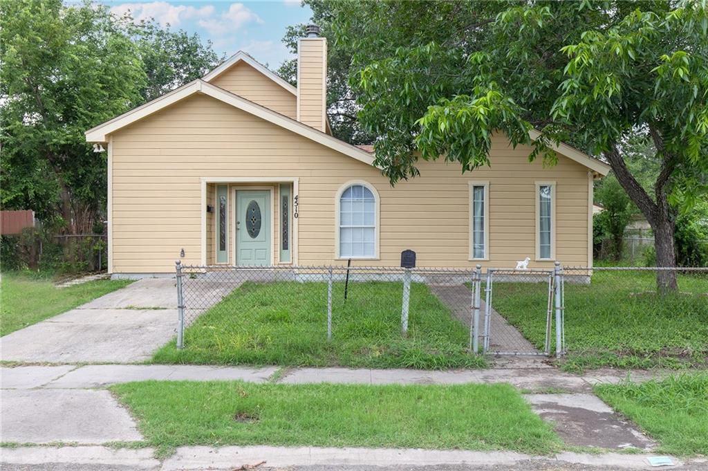 4510 Leon Street Property Photo