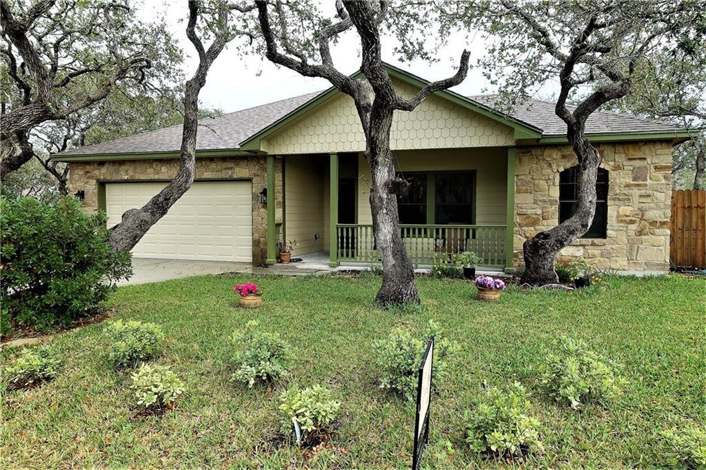 2410 Greenbriar Drive Property Photo 1